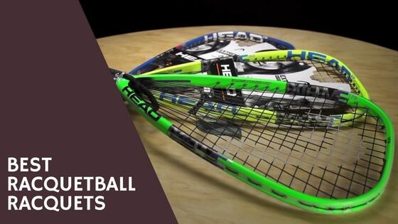 Best Racquetball Racquet