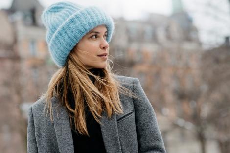 Best Winter Hats For Women