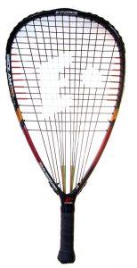 E-Force 2016 Bedlam 170 Lite Racquetball Racquet1