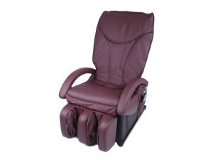 Full Body Shiatsu Chair Recliner Bed EC-69