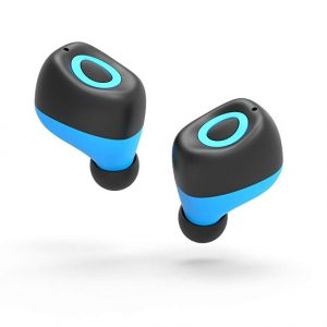 HOMESTEC Bluetooth Earbuds