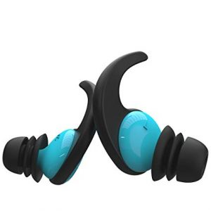 Innelo Audible Swimming Earplugs
