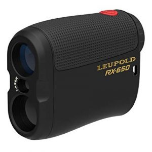 Leupold RX-650 Micro Laser Rangefinder