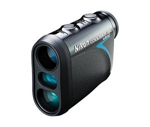 Nikon Aculon Al11 Laser Rangefinder
