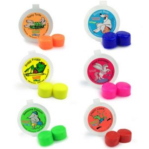Putty Buddies Original Earplugs For Swimming1