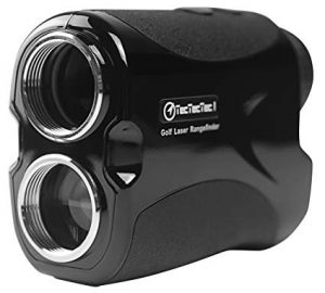 TecTecTec VPRO500 Laser Rangefinder