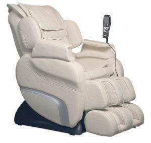 Titan TI7700D Model TI-7700 Massage Chair
