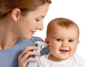best ear thermometer