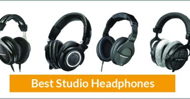 best-studio-headphones
