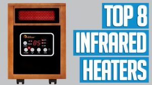 Best Infrared Heaters