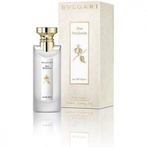 Bvlgari Eau Parfumee Au The Blanc