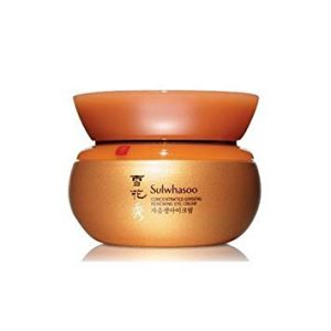 KOREAN COSMETICS, AmorePacific_Sulwhasoo, Concentrated Ginseng Renewing Eye Cream