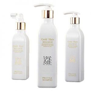 Best Korean Shampoo - It Will Make You Shine - Best Ear
