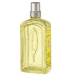 L'Occitane Crisp Citrus Verbena Eau de Toilette Spray