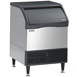 Scotsman CU1526MW Prodigy Self-Contained Ice Machine