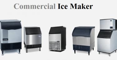 best commercial ice maker