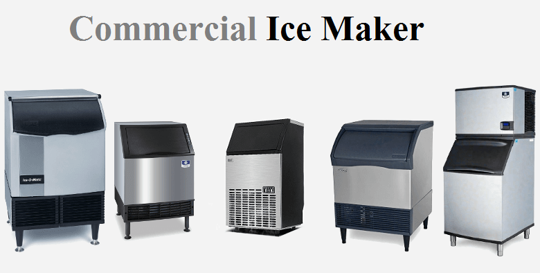 best commercial ice maker