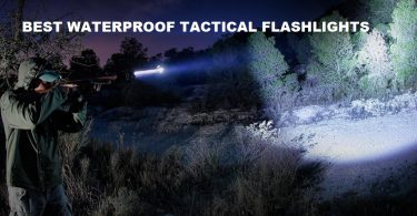 best waterproof tactical flashlights(1)