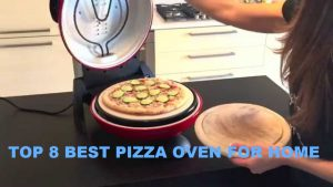 Best Pizza Oven For Home