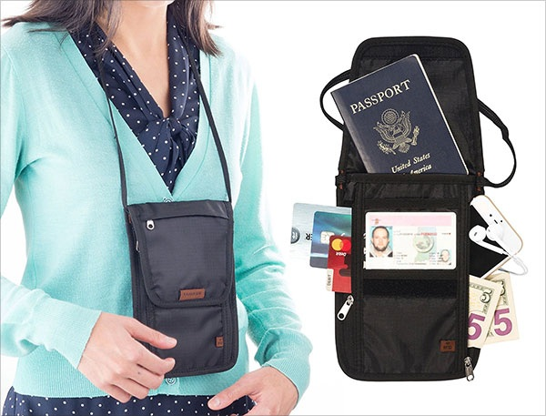 Best waterproof passport holders