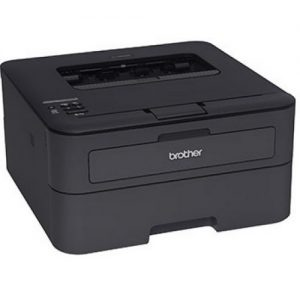Brother HL-L2340DW Compact Laser Printer