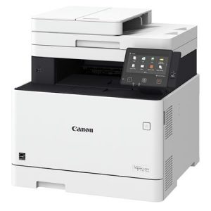Canon Color imageCLASS MF733Cdw Wireless Laser Printer