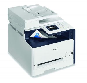 Canon Office MF628Cw imageCLASS Wireless Color Printer with Scanner, Copier & Fax