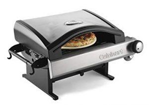 Cuisinart CPO-640 Alfrescamore Portable Pizza Oven