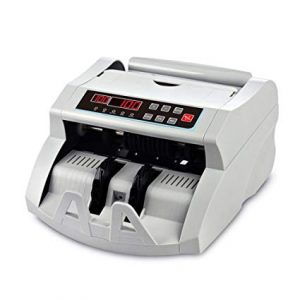 DOMENS Bill Money Counter Machine