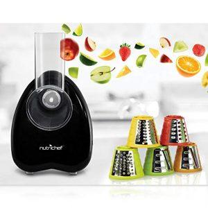 NutriChef PKELS70_0 Salad Maker