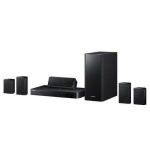 Samsung 5.1 Channel 1000-Watt 3D Blu-Ray Home Theater System