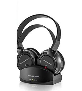ANSTEN Wireless Headphones for TV