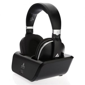 ARTISTE Wireless Headphones for TV1