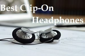 Best Clip-On Headphones
