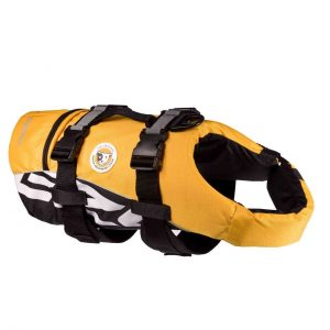 EzyDog Doggy Flotation Device Dog Life Vest Jacket