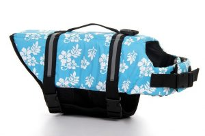 Lvon Dog Saver Life Jacket