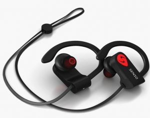 SENSO ActivBuds Waterproof Bluetooth Headphones