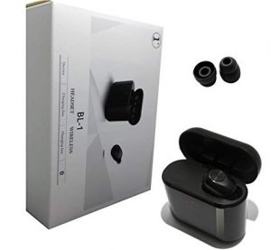 ToTec Wireless Motorcycle Earbuds