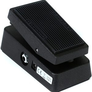 Dunlop CBM95 Cry Baby Mini Wah