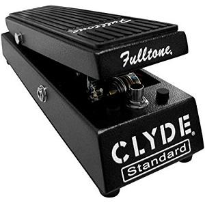 Fulltone Clyde Standard Wah Pedal