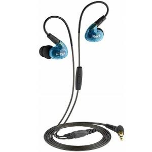 GranVela A8 Dual Driver Noise-isolating in-Ear Earphones