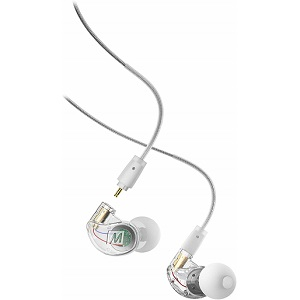 MEE audio M6 PRO Musicians' In-Ear Monitors with Detachable Cables