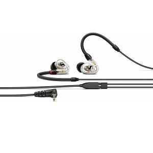 Sennheiser IE 40 PRO molded dynamic in-ear monitors