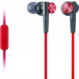 Sony MDR-XB50APR Extra Bass Earbuds