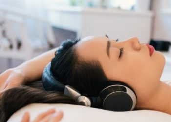 sound proof ear muffs for sleeping