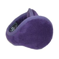 180s Women's Lush Soft Fleece Earmuffs