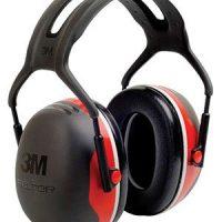 3M PELTOR X Series Earmuff X3