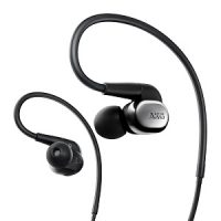 AKG N40 Customizable High-Resolution in-Ear Headphones1