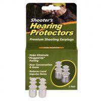 Acu-Life Earplug – Shooter's Hearing Protectors