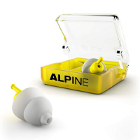 Alpine FlyFit Ear Plugs
